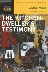 kitchen dweller