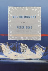 Northernmost book cover